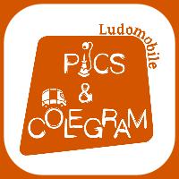 Ludothèque Pics et Colegram